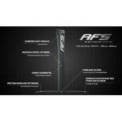 Foil AFS 95 wind S 840 Stab...