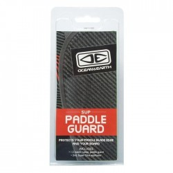Paddle blade protectION pale