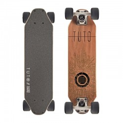 JUCKER HAWAII Mini-Cruiser...