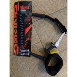 Dakine Leash Kainui body coiled bicep
