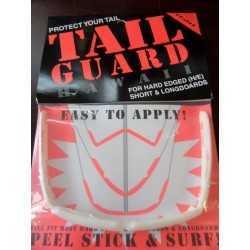 Tail guard protectION autocollante