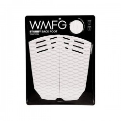 WMFG Stubby Back Foot traction