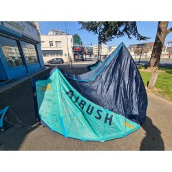 AIRUSH Wave 8m² 2019 Occasion