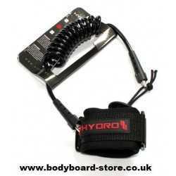 Hydro bodyboard basic coil