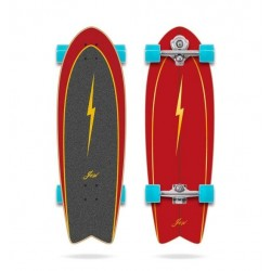 YOW Pipe Power surfing 32""