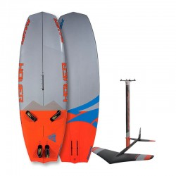Pack NAISH HOVER FOIL +...