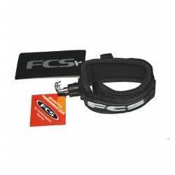 FCS regular ankle strap black