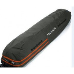 Prolimit Windsurf board bag sessION Black/Orange