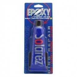 SOLAREZ Epoxy ding repair