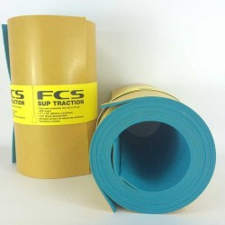 FCS SUP Grip roll Dimples Turquoise teal