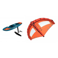 Pack Starboard Wing +...