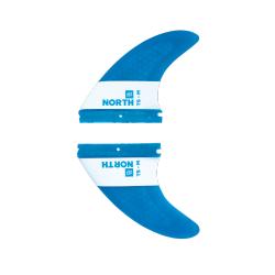 North TS front fin set future