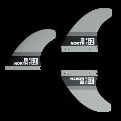 North TS-S Trifins Pro 2