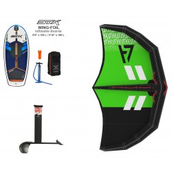 Pack Wing Foil Air STX +...