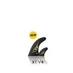 Select X1 V4 12 Mini tuttle (set de 2)