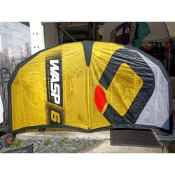 OZONE Wing wasp 6m² occasion