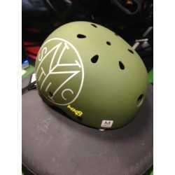 Mystic MK8 helmet 2017