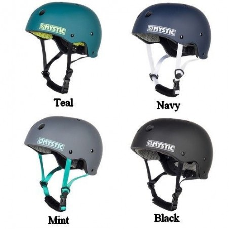 Mystic MK8 helmet 2018