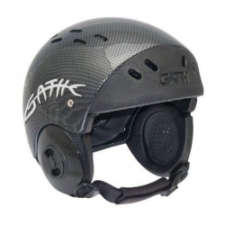 Gath Casque HAT surf convertible bandeau EVA carbon