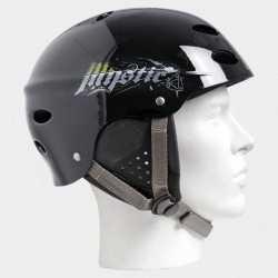 Mystic Crow helmet