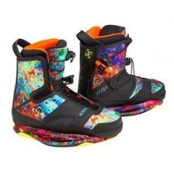 Ronix Franck Boots EVERYTHING 24 cm