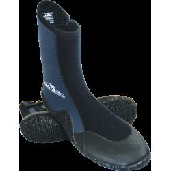 Alder Edge zip boot