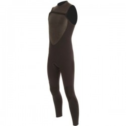 RipCurl Long john rubber soul 2mm