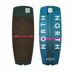 North free foil board 2018