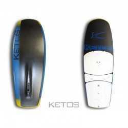 Ketos skimboard 2 foil
