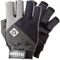 Mystic rash half glove