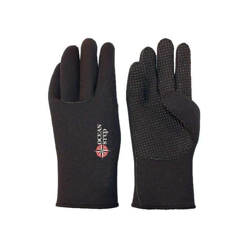 Oceanstep gloves 5mm