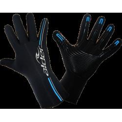 Alder matrix glove
