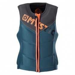 Mystic Star impact vest fzip wake
