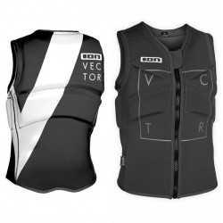 ION vector vest 2015
