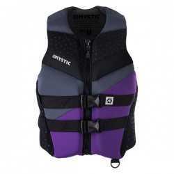 Mystic Dutchess impact vest Fzip women