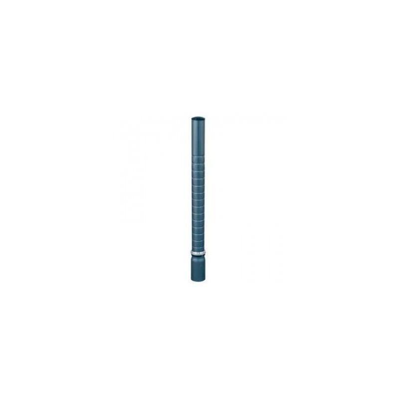 Nautix Rallonge Tube 46 cm sans embase