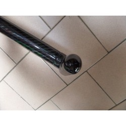 CT + Pagaie Aito Race Super Light Recoupable 215 cm Red