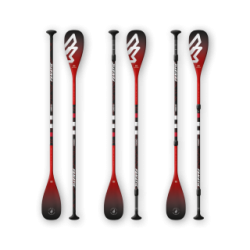 Fanatic Carbon 80 % Adjustable 3 parties
