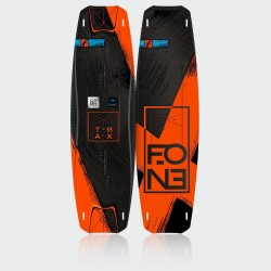 F-One Trax HRD carbon series 2017