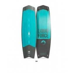 Liquid Force Space Craft 2019