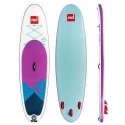 Red Paddle 10'6X32 Ride MSL FusION Special EditION + pagaie 3P