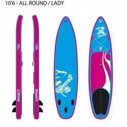 Surfpistol iSUP LADY