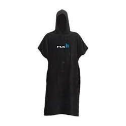 Poncho FCS BLACK