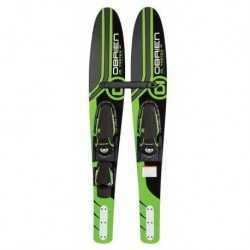 Obrien Bi-Ski junior vortex 54/137