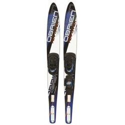 Obrien Bi-Skis Performer 172