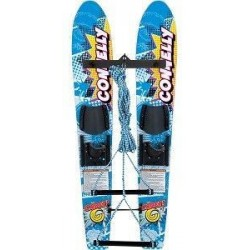 Connelly combiné Cadet Trainer Bi-Ski