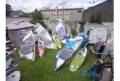 Shop Windsurf Clinique de la Planche