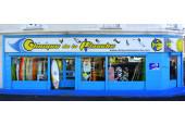 Shop Kitesurf Clinique de la Planche
